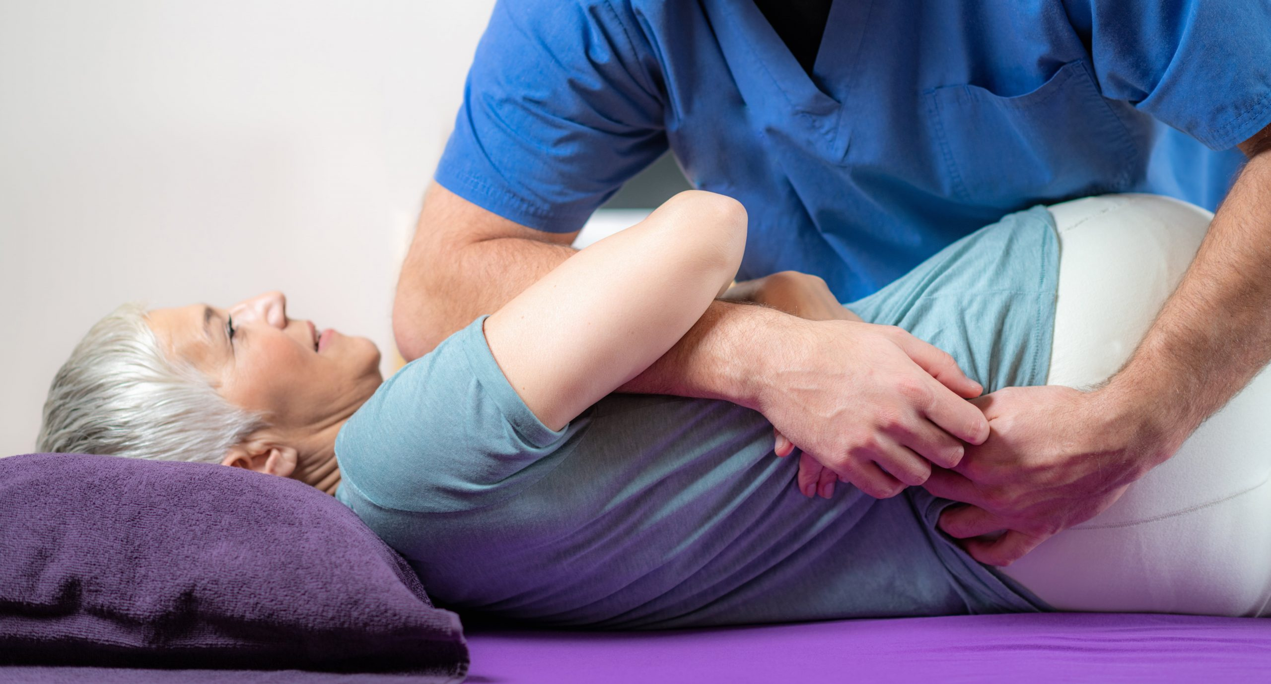 Top 5 benefits of physical therapy