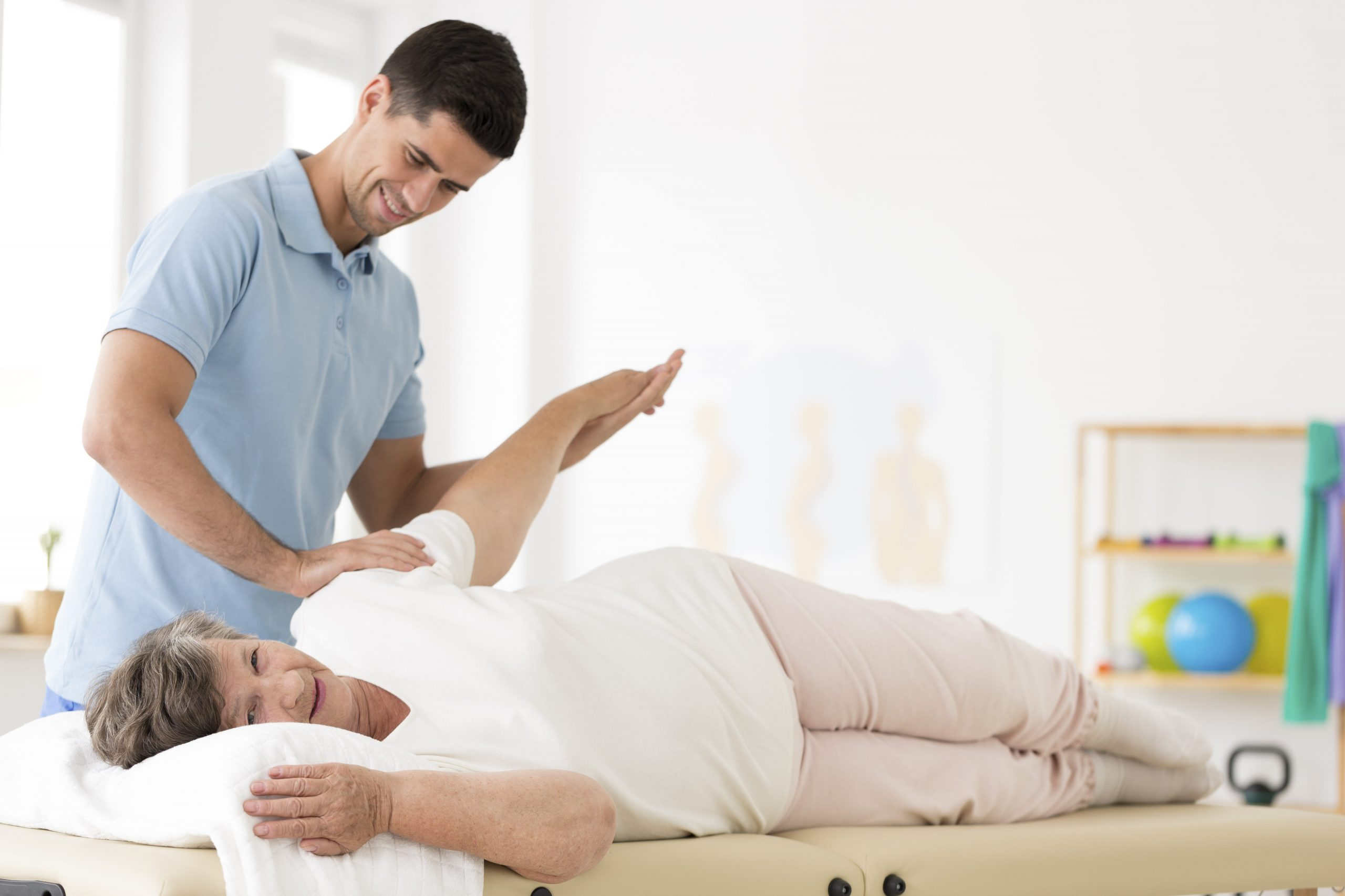 How to find the best physiotherapist for you?